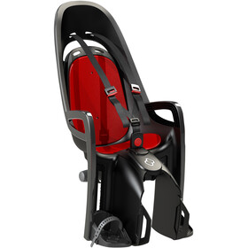 Hamax Zenith Child Seat Rack grey/red
